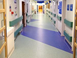 vinil-hastane