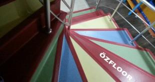 anaokulu-merdiven-kaplama